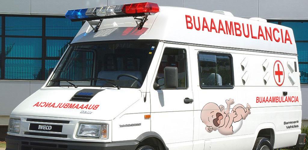buaambulancia